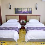 高台錦霖國際酒店