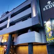 神戶艾迪亞豪華酒店