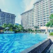 惠東海尚灣畔度假酒店
