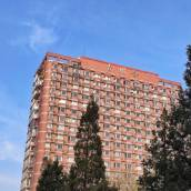 北京香榭舍酒店公寓