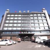 凌源龍回首酒店