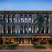新加坡達士敦六善酒店