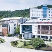 蘇州陽山溫泉大陽山商旅酒店