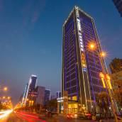 漢庭酒店(西安市政府北客站店)