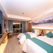 西安HD水晶酒店