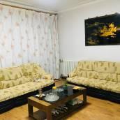 晉中柳根花園公寓
