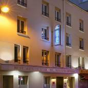 奧利維亞劇院貝斯特韋斯特酒店