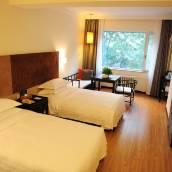 北京八點八連鎖酒店