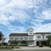 屏東墾丁瑪沙露湖畔旅館