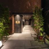 橫濱馬車道個性化酒店