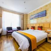 西安橙客連鎖酒店