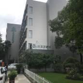 白玉蘭酒店(上海徐家彙宛平南路店)
