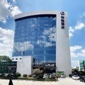 格雅酒店(上海奉賢新城地鐵站金海公路店)