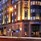 倫敦麥達維爾萬豪酒店