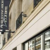 巴黎博覽埃菲爾鐵塔酒店