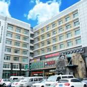 山水時尚酒店(北京首都機場新國展店)