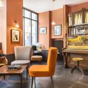 巴黎快樂文化鮑里斯V酒店