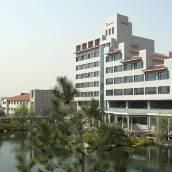 西安國際會議中心(曲江賓館)