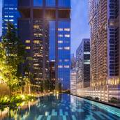 新加坡華聯奧卓豪景AMTD酒店公寓