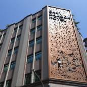 台北東龍大飯店