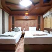 慶州天空汽車旅館
