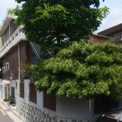 首爾傑沃德8號公寓