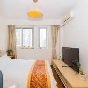 上海海洋旅途之家公寓(9號店)