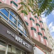 那霸WBF藝術住宿酒店