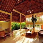 巴厘島亞拉曼達別墅