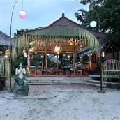 巴厘島坦尼斯酒店