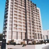 辛特拉巷皇冠公寓酒店