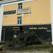 沃洛塔索恩卡藝術酒店及青年旅舍