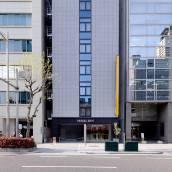 心齋橋船舶酒店