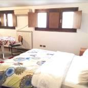 開放式公寓 - 帕萊斯特里納 34 號酒店
