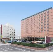 岡山城市酒店桑田町