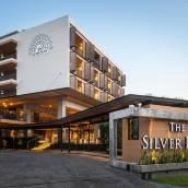 曼谷拉瑪9銀色棕櫚酒店