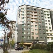 首爾十一月斯德公寓