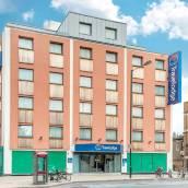 倫敦巴爾漢姆旅行酒店