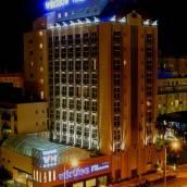 塞維利亞頂點酒店