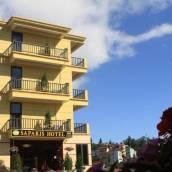 薩帕里斯酒店