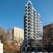 墨爾公寓式酒店 - 阿爾伯特路(聖基爾達路區)