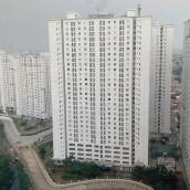Apartement Bassura City by R...