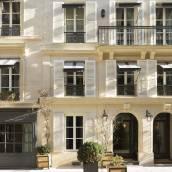巴黎聖酒店