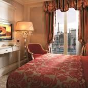 巴黎香榭麗舍大道巴爾扎克酒店