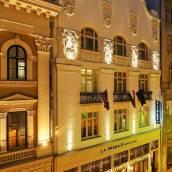 布達佩斯拉普力馬時尚酒店