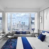 曼谷素坤逸55號通羅中心點大酒店