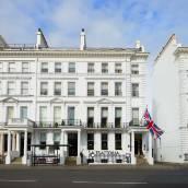 倫敦佩勒姆 - 星際酒店