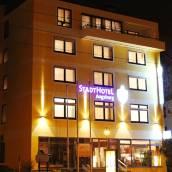 奧格斯堡斯塔德特酒店