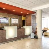 宜必思腓特烈斯港機場展覽館酒店