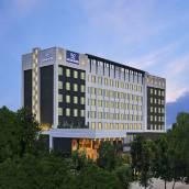 水晶薩羅維阿格拉高級酒店